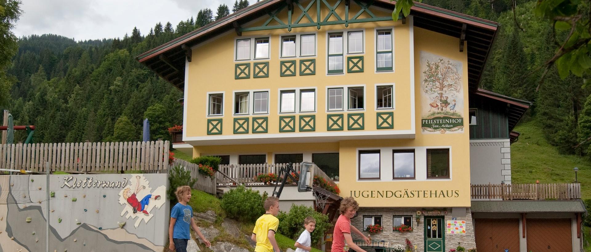 Peilsteinhof