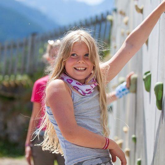 Kletterkurs Sommersportwoche