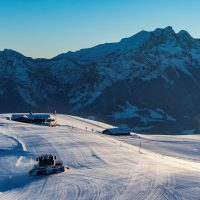 Winterregion Almenwelt Lofer
