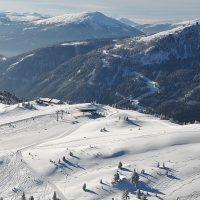 Winterregion Lungau