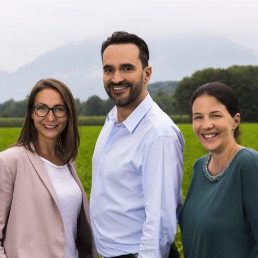 Geschäftsführung young austria
