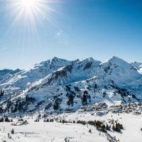 Winterregion Obertauern