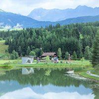 Sommerregion Salzburger Land