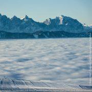 Winterregion Kärnten Gerlitzen Alpe